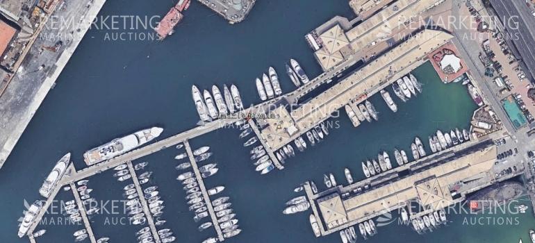Marina Porto Antico - Il Marina