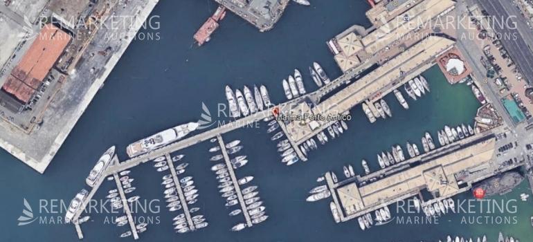 Marina Porto Antico - il porticciolo