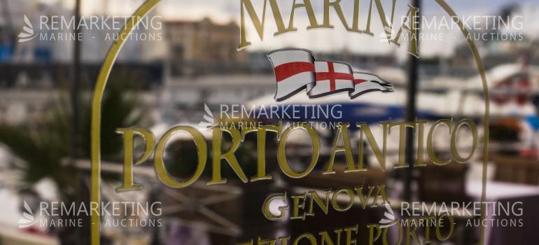 Marina Porto Antico - Direzione