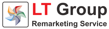 LT Group Logo
